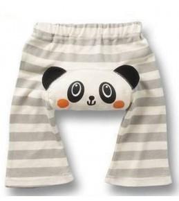 Kapri hlačke Panda