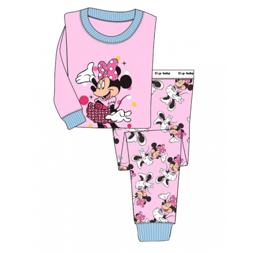Pižamica Mini Miška