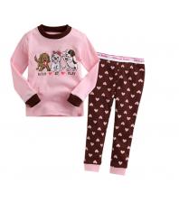 Pižamica Kužki