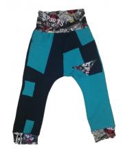Otroške hlače za punce in fante