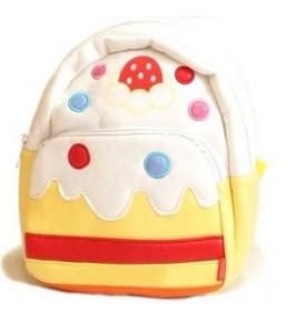 Otroški nahrbtnik Tortica s smetano