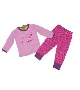 Pižamica Zajček