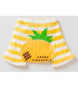Kratke hlačke Ananas