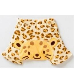 Kratke hlačke Leopard