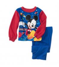 Pižamica Miki Miška